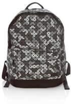 Bao Bao Issey Miyake Symmetrical Daypack Backpack
