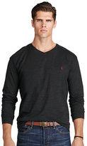 Big & Tall Polo Ralph Lauren Cotton Long-Sleeve T-Shirt