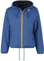 Kway Jaques Winter Jacket Deep Blue