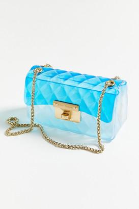 Betsey Johnson UO Exclusive So Jelly Crossbody Bag