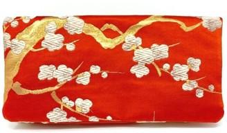 Friends That Rhyme Sakura - Handmade Envelope Clutch Purse