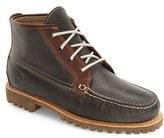 Timberland Men's Authentics Moc Toe Boot