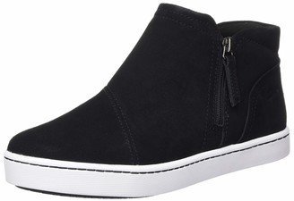 Clarks Pawley Adwin Womens Low-Top Sneakers