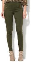 New York & Co. Soho Jeans - SuperStretch High-Waist Pull-On Legging