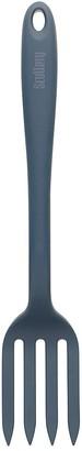 Scullery Kolori Silicone Fork Spatula 27.5cm Grey
