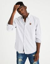 American Eagle Outfitters AE Patch Oxford Shirt
