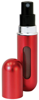 Travalo Refillable Fragrance Atomizer - Red by 13g Atomizer)