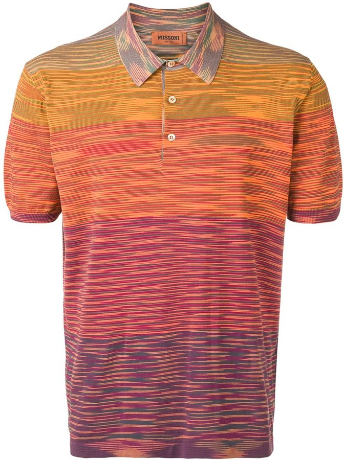 09400cfbd6ab Missoni Men's Shirts - ShopStyle