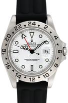Rolex Vintage Explorer II Stainless Steel Watch