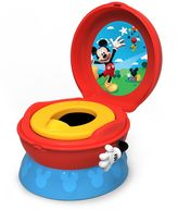 Disney Mickey Mouse 3-in-1 Potty System by The First Years