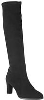 LK Bennett L.K.Bennett Angelica Knee High Sock Boots, Black