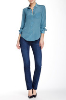 Spanx The Slim-X Straight Leg Jean