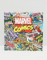 Books Marvel 2017 Calendar