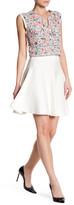 Vivienne Tam Printed Sleeveless Dress