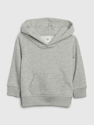 Gap Baby Carbonized Hoodie Sweatshirt