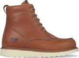 Timberland Men's 6' Wedge Sole Soft Toe