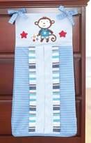 Summer Infant Diaper Stacker, Team Monkey