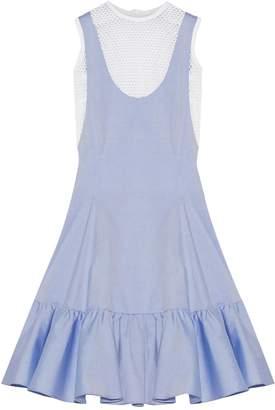 Sandy Liang Short dresses