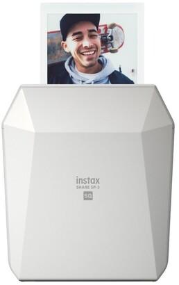 FUJIFILM Instax Smartphone Printer SP-3 White
