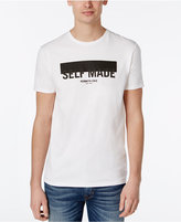 Kenneth Cole Reaction Men's Graphic Print T-Shirt