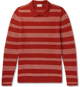 Levi's Striped Wool Sweater