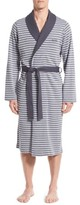 BOSS Men's 'Maritime' Shawl Collar Robe