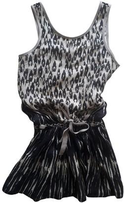 Sea New York Multicolour Silk Dresses