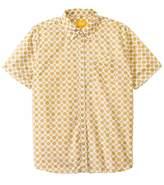 Lost Men's Pocket Change Short Sleeve Shirt 8114059