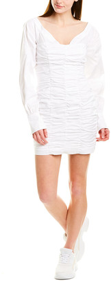 Finders Keepers Finderskeepers Bailey Mini Dress