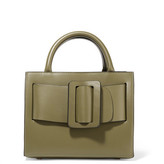 Boyy Bobby23 Small Buckled Leather Tote - one size
