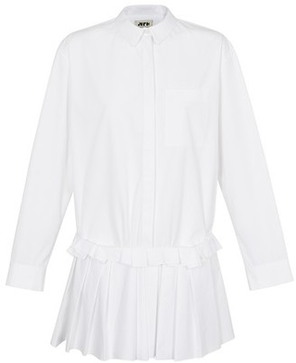 Maison Rabih Kayrouz Short shirt dress