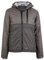 Burton Burton Blend Printed Charcoal Shell Jacket*