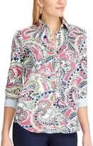 Chaps Women's No-Iron Shirt