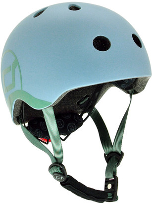 Scoot and Ride - Kids Helmet - Steel - XXS-S