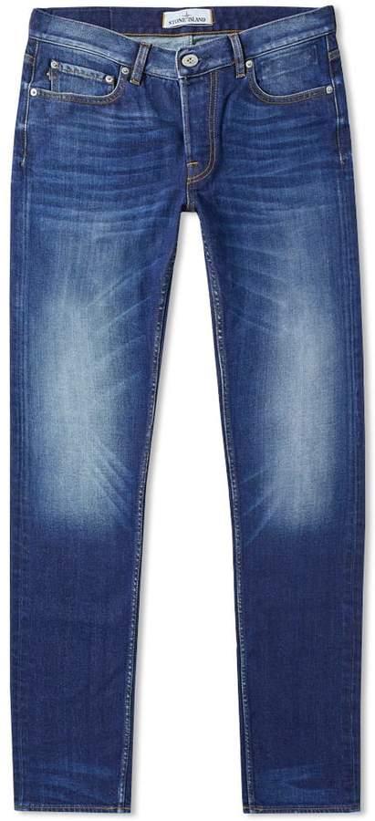 Stone Island Slim Jean