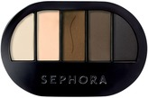 Sephora Colorful 5 Eyeshadow Palette