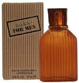 Nicole Miller by for Men - 2.5 Ounce EDT Spray