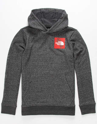 The North Face Recycled Boys Pullover Hoodie