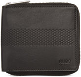 HUGO BOSS HUGO by Men's Future Embossed Leather Wallet