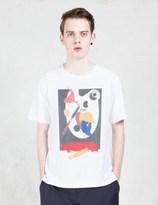 General Idea Basic Print T-Shirt
