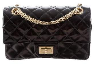 Chanel Reissue 24 Double Flap Bag