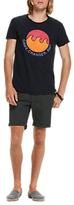 Scotch & Soda Classic Garment Dyed Shorts, Combo B