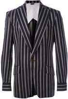 Vivienne Westwood Man printed blazer