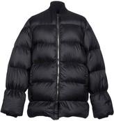 Rick Owens Down jackets - Item 41794185
