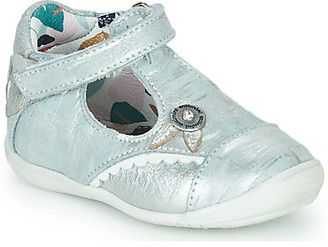 Catimini SANTA girls's Shoes (Pumps / Ballerinas) in Blue