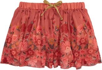 Peek Aren't You Curious Elisabeth Floral Skirt