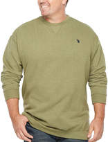 U.S. Polo Assn. Long Sleeve Sweatshirt Big and Tall