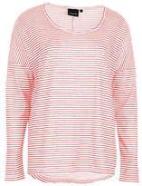 B. Young Pixie Long Sleeve Stripe T-Shirt