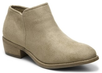 Journee Collection Sun Bootie