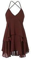 A.L.C. Thalissa Cascade Dress